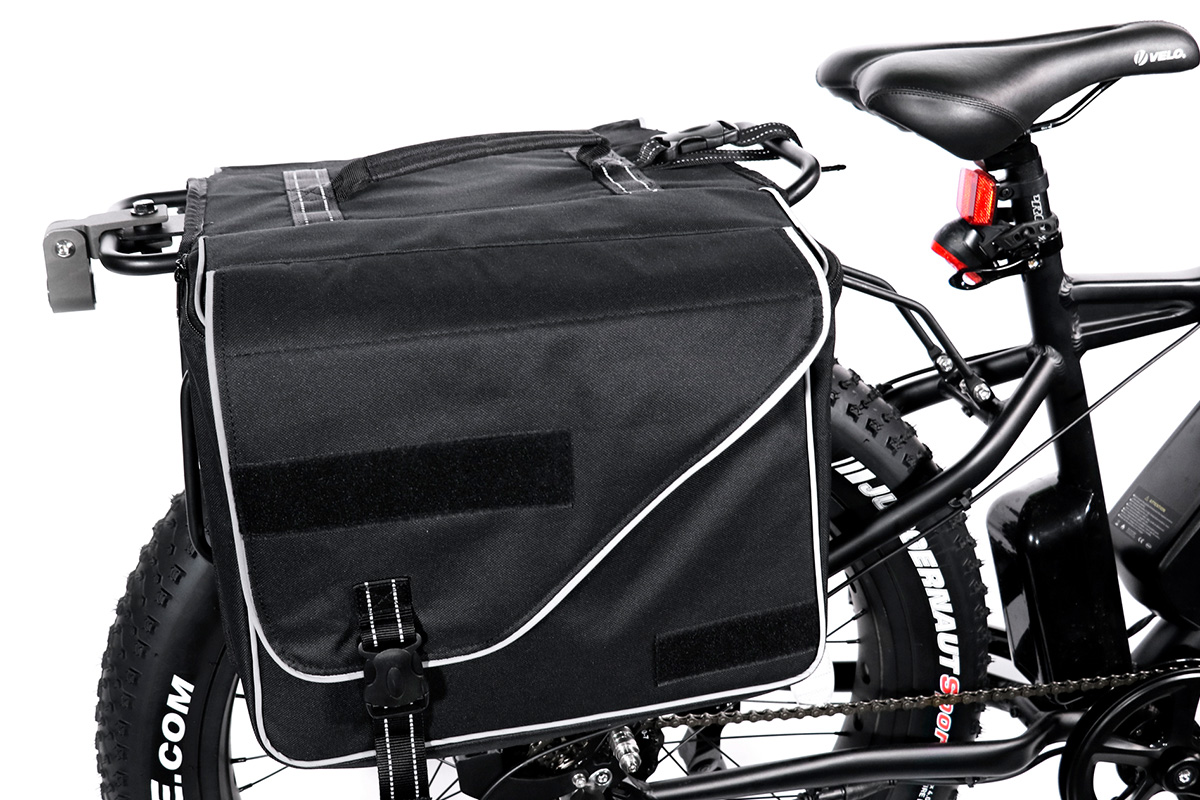 Venture Gear VG Saddle Bag